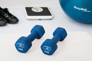 Home gyms are great for fitness and are worth protecting with insurance